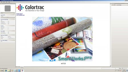 ColorTac SmartWorks Pro Software 1.7.2