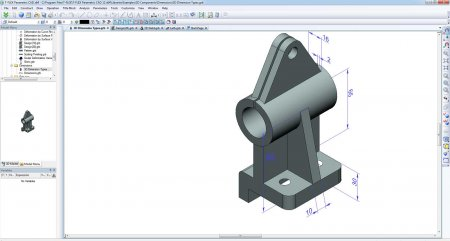 T-FLEX Parametrich CAD V12 English With Hasp Dongle
