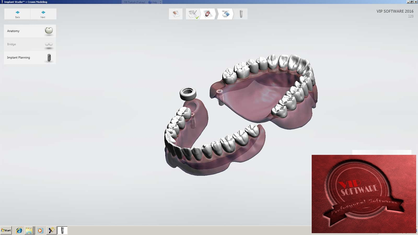 Cad Cam » page 2 » Vip Software