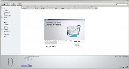 3Shape Dental System 2.9.9.5 Dinkey Dongle