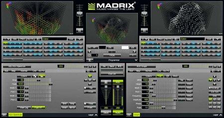 MADRIX KEY ultimate V3.X ( Wibu Dongle )